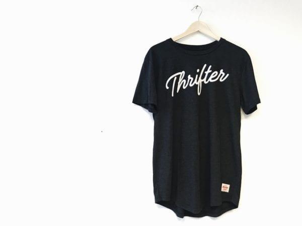 Unisex Thrifter tee